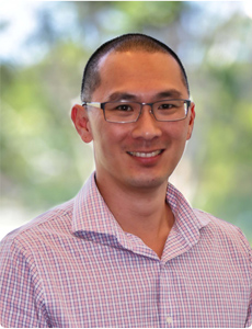 Dr Michael Chong - Paediatric Dentist in Benowa